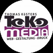 ToKo-Media. Agentur für eigene Homepage im Landkreis Rosenheim